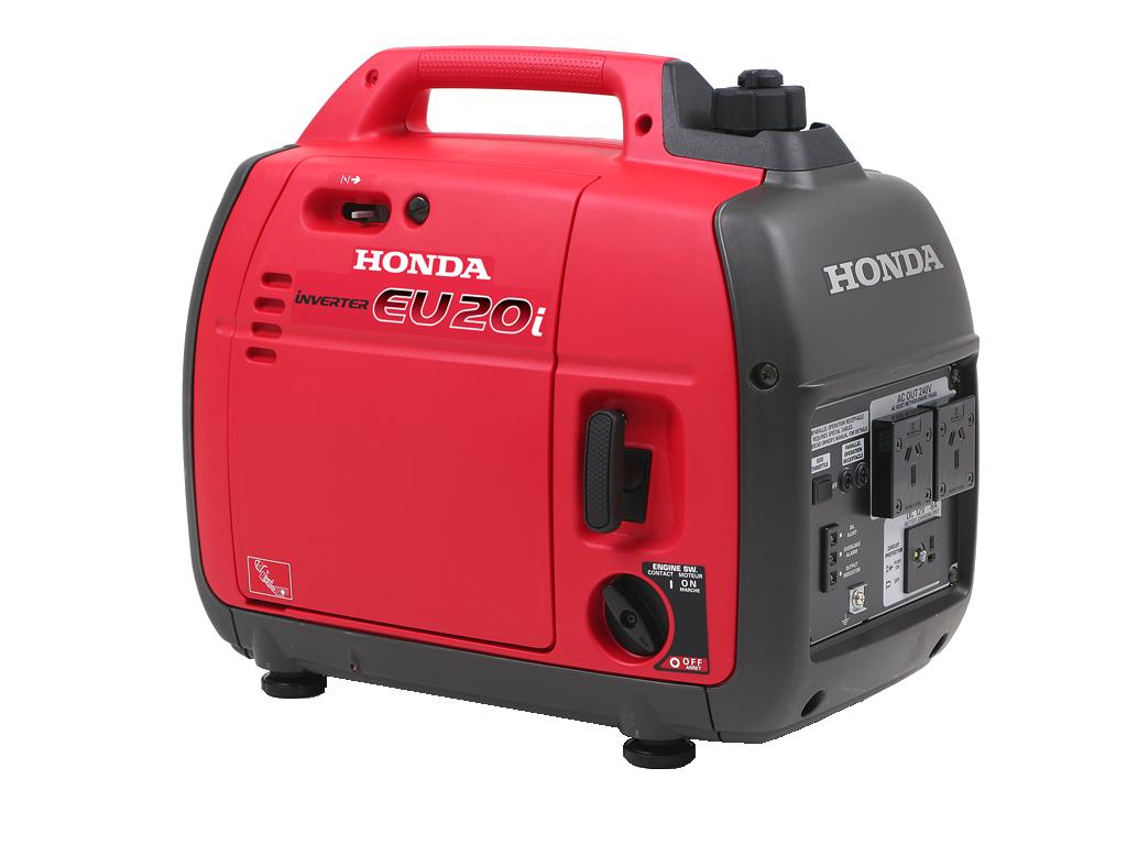 honda petrol generator eu20i   the honda shop