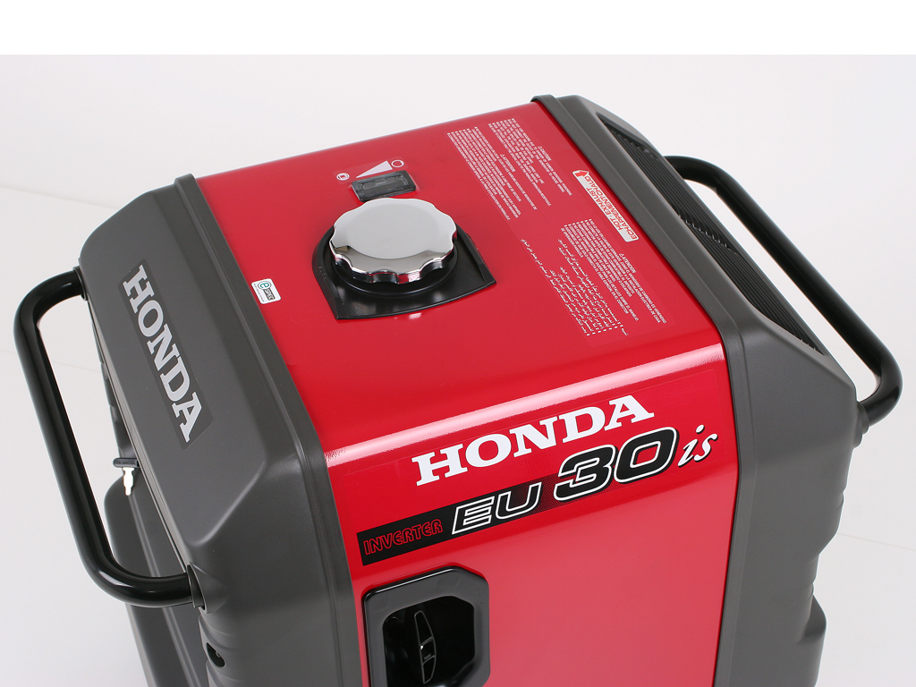 honda eu30is inverter generator the honda shop midland. Black Bedroom Furniture Sets. Home Design Ideas
