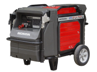 Petrol Generator EU70is
