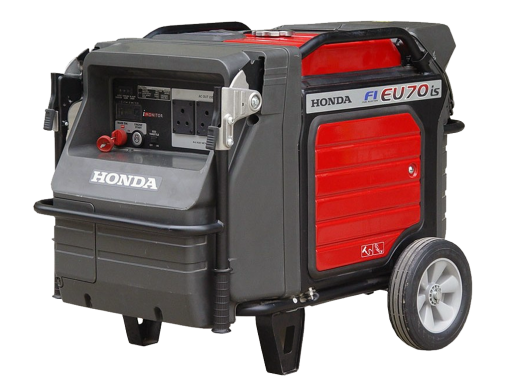 Honda EU70is Inverter Generator
