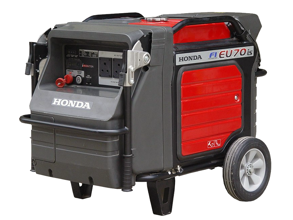 Honda eu70is inverter generator the honda shop for Flow honda service