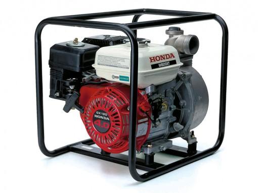 Petrol water transfer WB20
