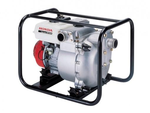 Honda Pump WT20X