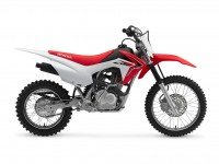 Honda CRF125FB Big Wheel