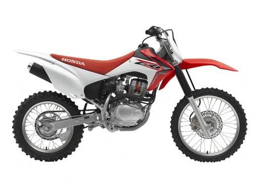 Honda CRF150F Minibike.