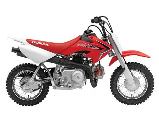 Honda CRF50F Minibike