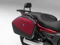 Honda Genuine Motorcycle Accessories