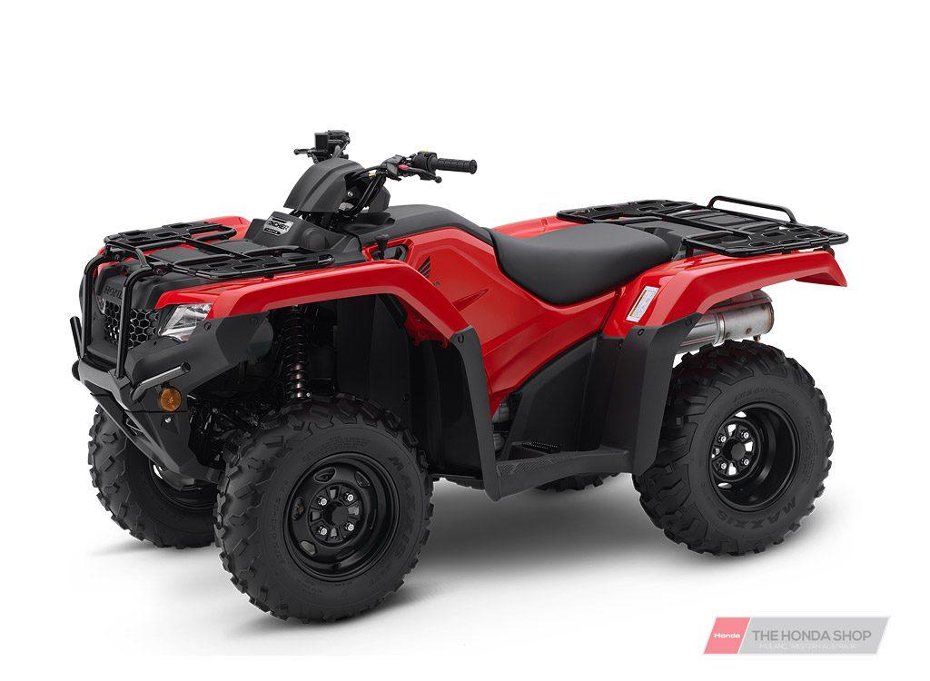 Honda TRX420FM2 2021