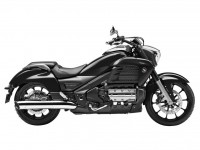 Honda GL1800 Goldwing Valkyrie