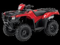 Honda TRX500FA6 ATV