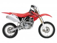 Honda CRF150RB Big Wheel