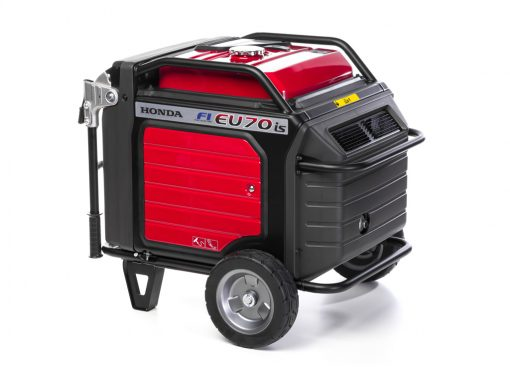 Honda EU70is Inverter Generator
