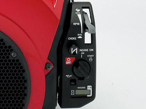 GX630_Controls
