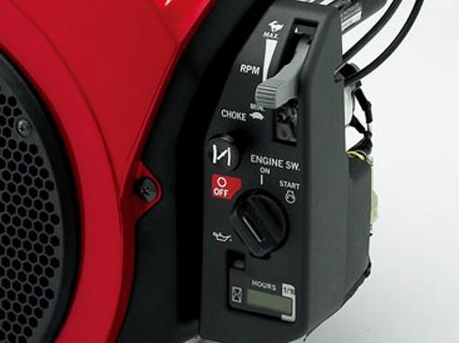 GX660_Controls