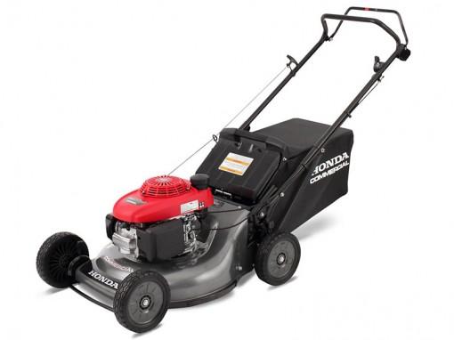 HRC216PDU Commercial Mower