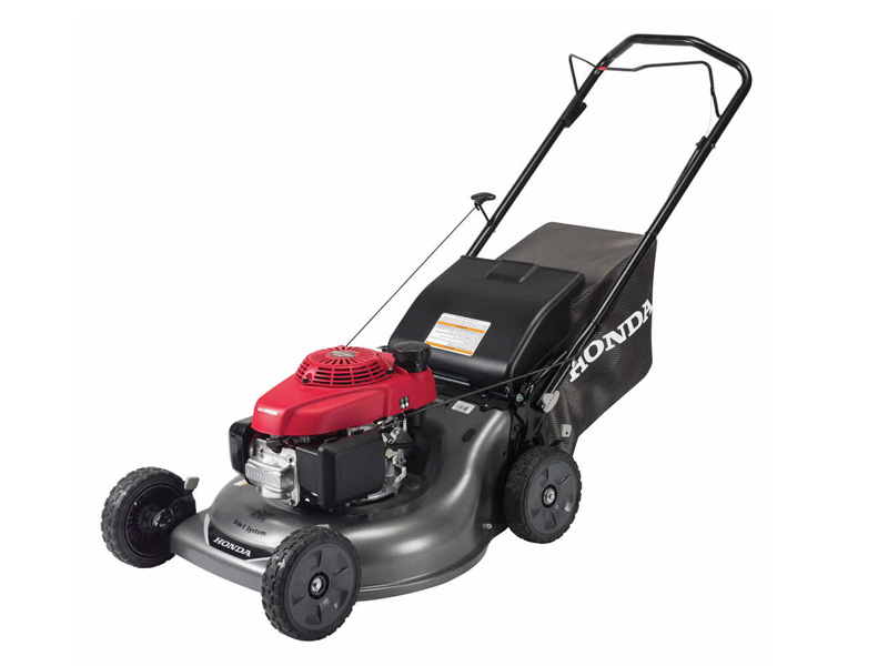 Lawnmower HRR216PKU