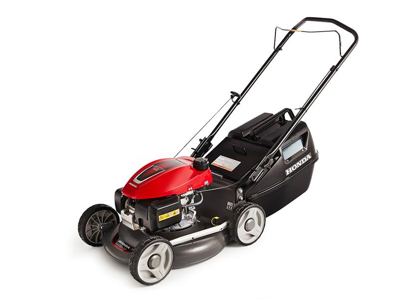 Lawn Mowers - The Honda Shop
