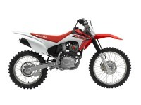Honda CRF230F Trail Bike
