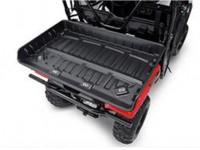 Pioneer500 CFargo Tray