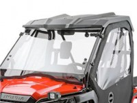 Pioneer500 Full Poly Windscreen