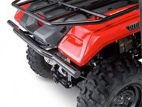pionerr500 rear bumper