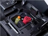 Pioneer500 Under Seat Storage Box