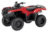 Honda TRX420FA6 ATV