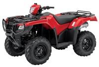Honda TRX500FM6 ATV