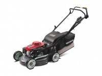 Lawnmower HRU196M1PWUX LR