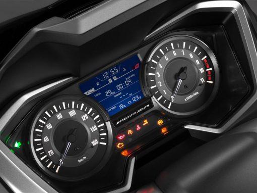 Honda Forza NSS300A Dash