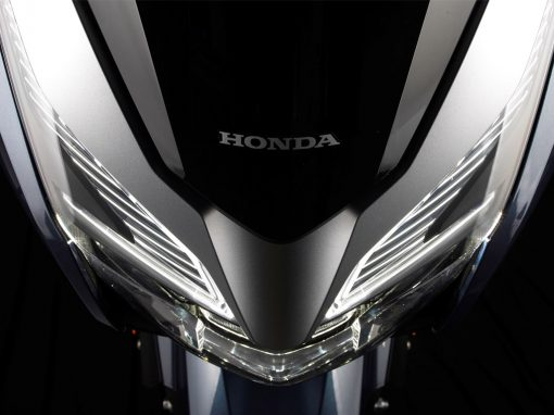 Honda Forza NSS300A LED Lighting