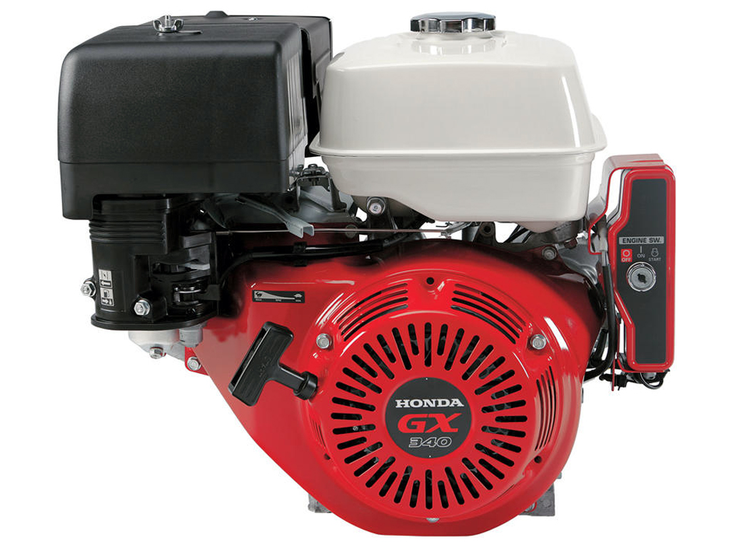 Stationary engine gx340 the honda shop for Honda finance phone number