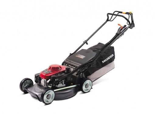 Lawnmower HRU216 Buffalo Pro