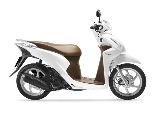 Honda NSC110 DIO