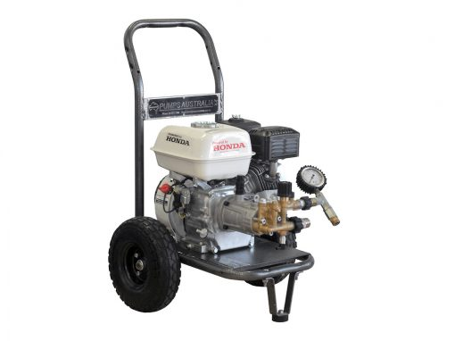 PX9 Pressure Cleaner