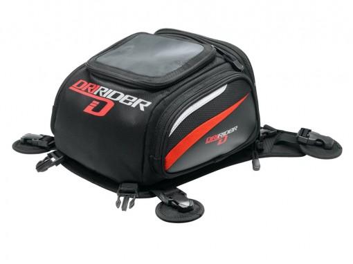 Dririder Navigator Tank Bag