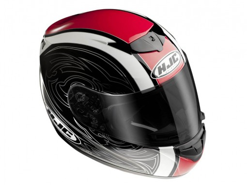 HJC CS-R2 Guardian Helmet