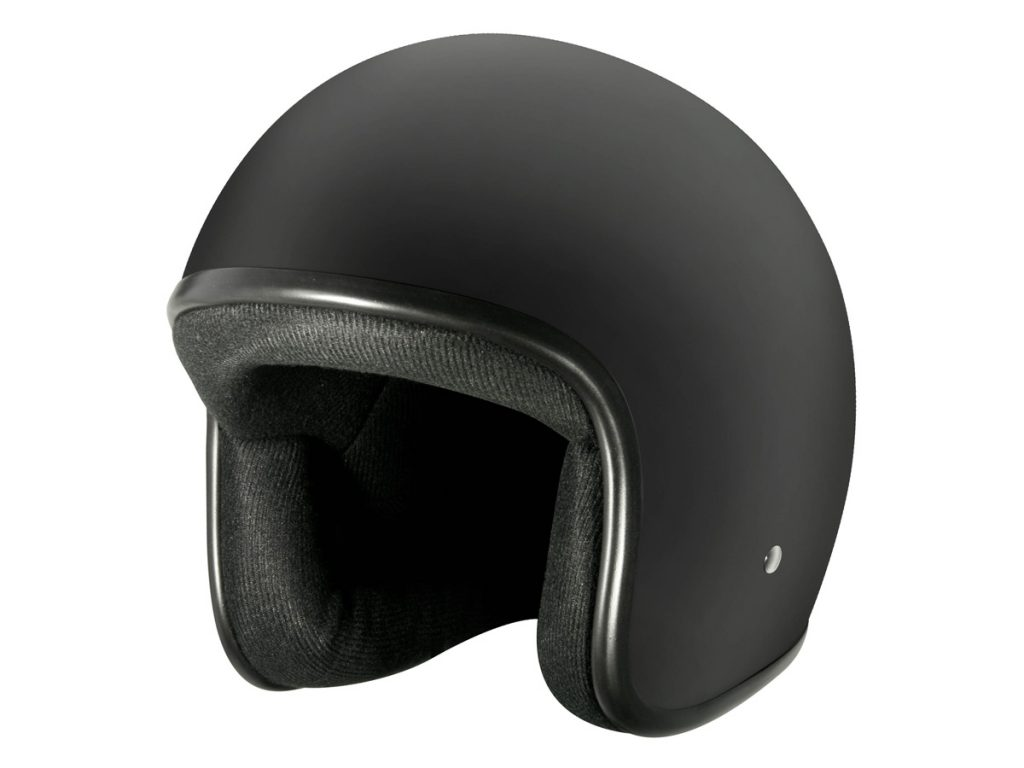 M2R 225 Open Face Helmet