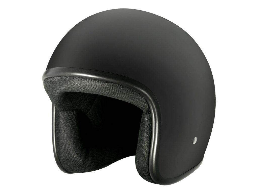 M2R 225 Open Face Helmet