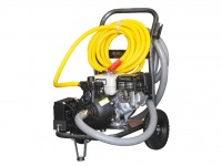 Pumps Australia HP15T-GX200-ET
