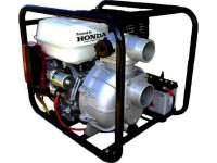 Pumps Australia Petrol Fire Fighter HP30A-GX390