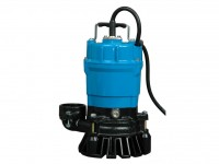 Tsurumi Submersible Pump HS2.4