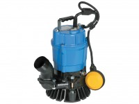 Industry Submersible Pumps