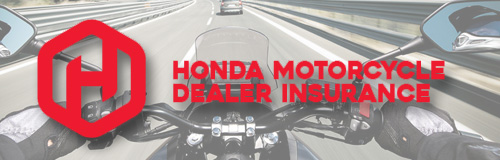 Honda Motorcycle Insurance