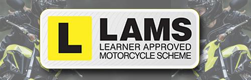LAMS Bikes