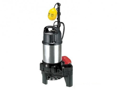 Tsurumi_submersible_sewage_pump_pua2-25s