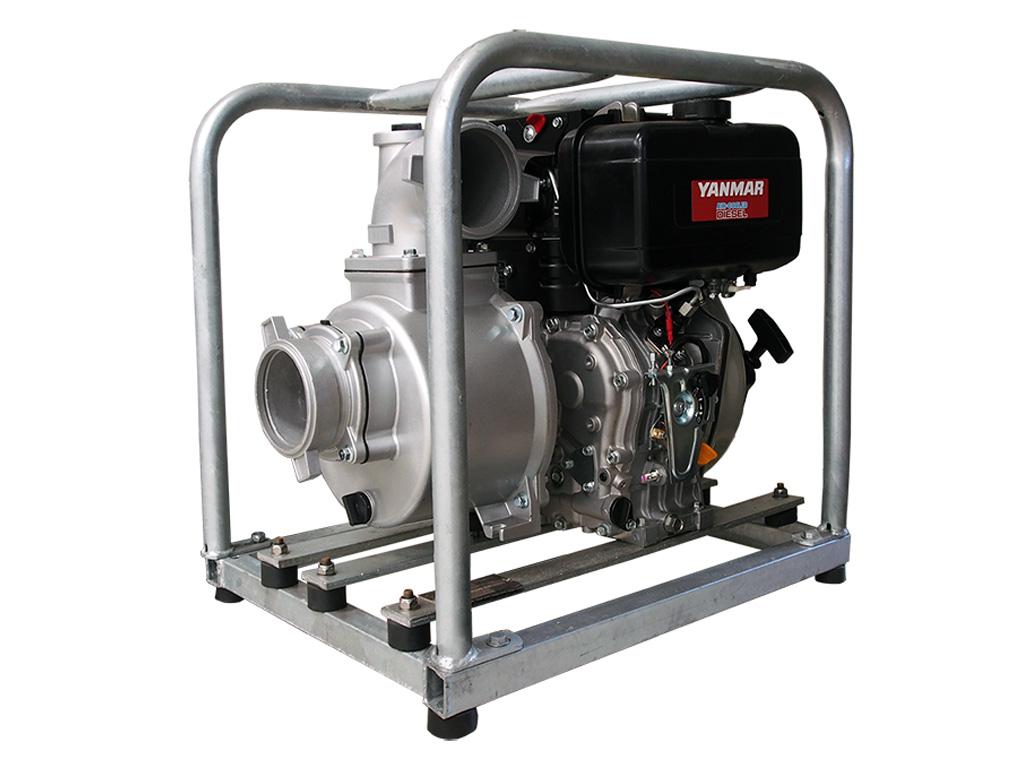 Diesel Water Transfer WP40-L100 - The Honda Shop