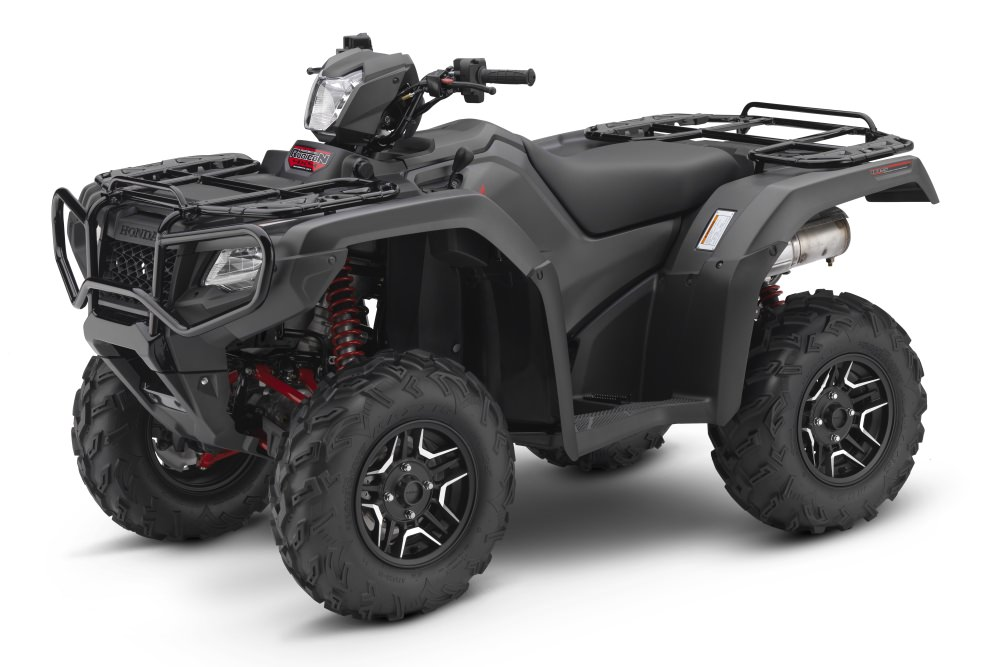 Honda TRX500FA7 LIMITED EDITION