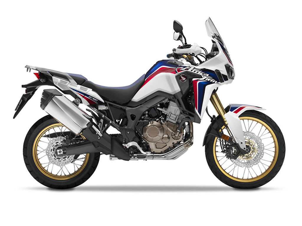 Image result for Honda CRF 1000 Africa Twin