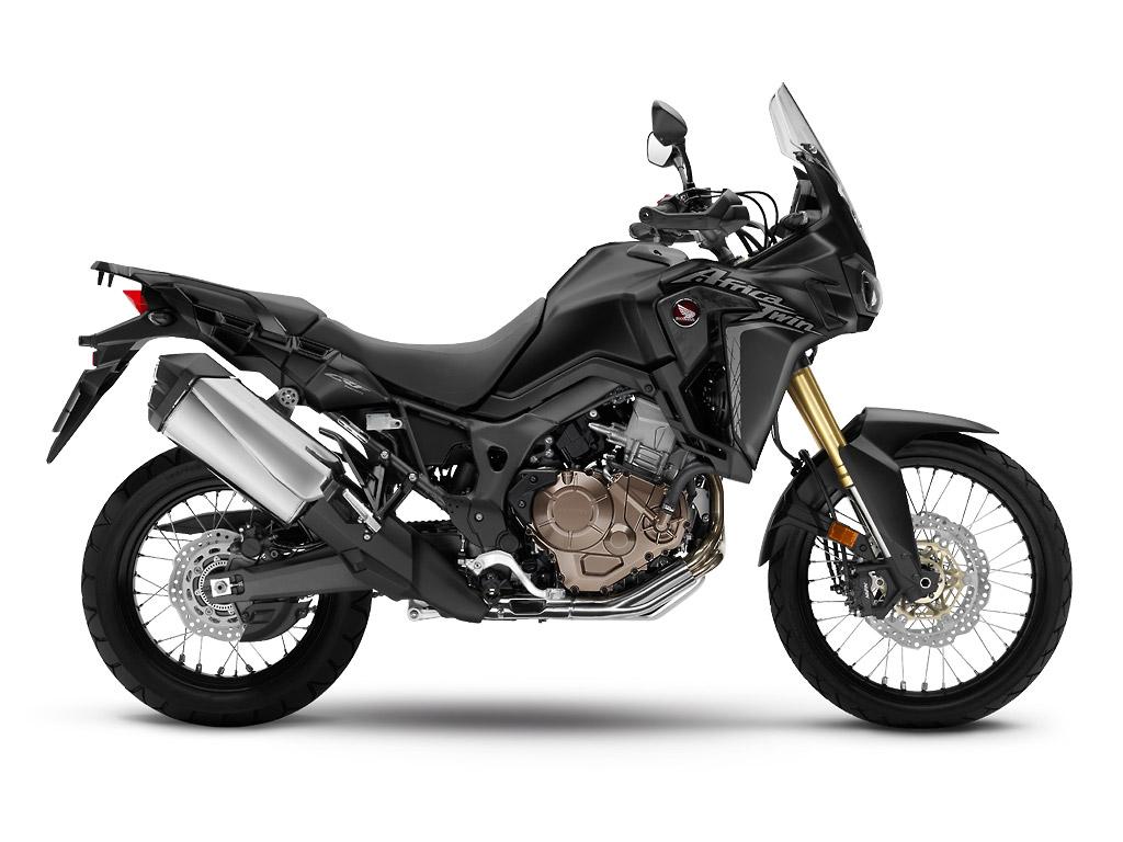 Honda Africa Twin CRF1000L Standard Black